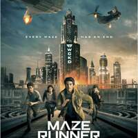 移動迷宮:死亡解藥 Maze Runner: The Death Cure--被遺忘的臉(簡述三集重要劇情)