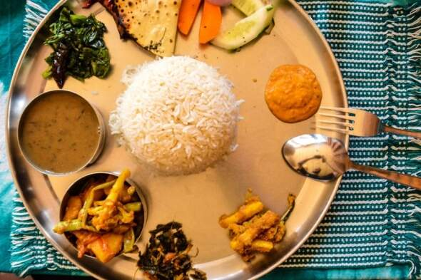 以後吃不到怎麼辦!印度道地美食 嘗過難忘懷