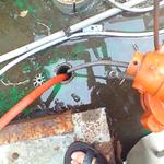 台中通水管通馬桶