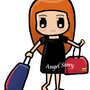 Angel的購物世界