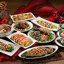 傳統年菜 圖像