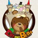 台東民宿貓追熊 圖像