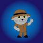 鬍子貓-迪哥