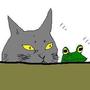flowerfrog