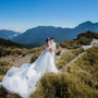 綠境自助婚紗
