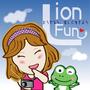 hongkozue Lion Fun ❤
