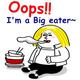 創作者 I'm a Big eater  的頭像
