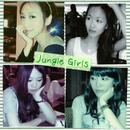 3388叢林女孩兒 圖像