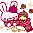lily~兔