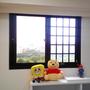 安全家兒童防墜窗