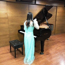 Piano maggie  圖像