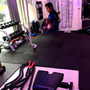 隊長的健身房