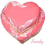 sandycake