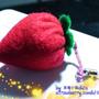 strawberrymochi