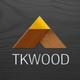 創作者 Tk Wood 的頭像