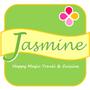 Jasmine Chin